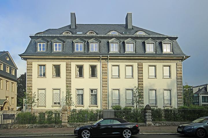 6 Wohnungen, Am Leonhardsbrunn, Ditmarstraße, Frankfurt am Main, Aufmaß Wohnfläche nach aktueller Wohnflächenverordnung (WoFlV) von 2003, Vermessungsnachweise in Maßermittlungsskizzen vor Ort, Anfertigung Dokumentation in Grundrissen und Tabellen